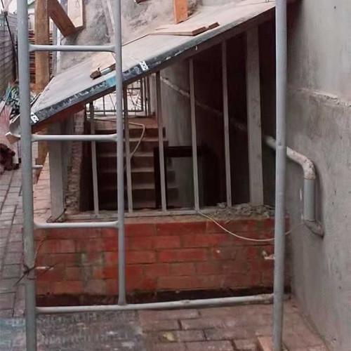 Предполагаемое место на улице