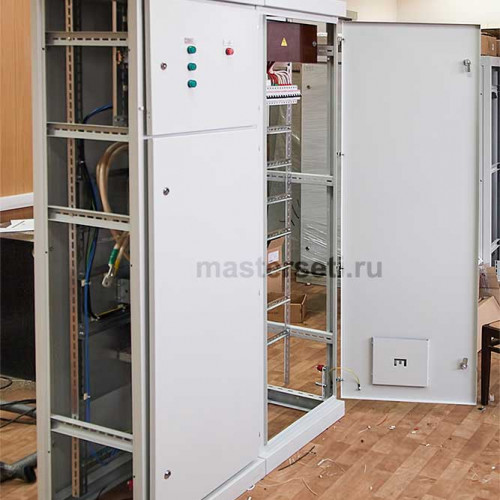 Электрический шкаф ВРУ