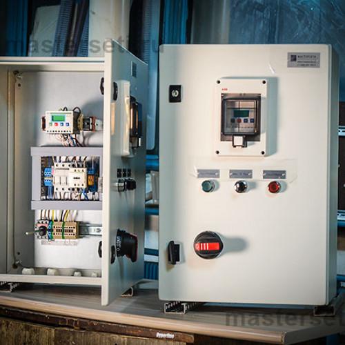 Шкафы управления серии MS Control 204